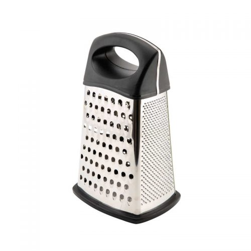 Graters & Shakers