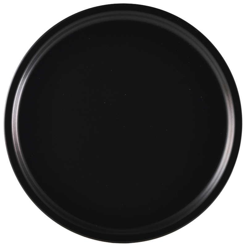 Luna Stoneware Pizza Plate
