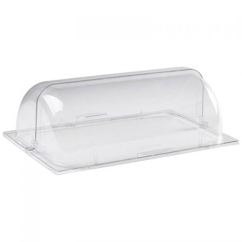 Polycarbonate GN Covers