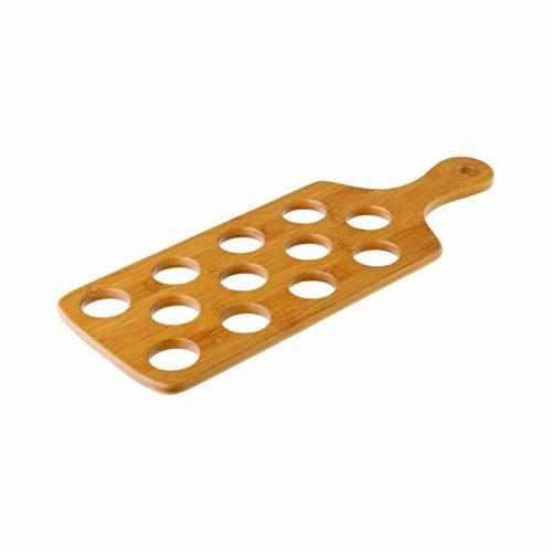 Bamboo Paddles