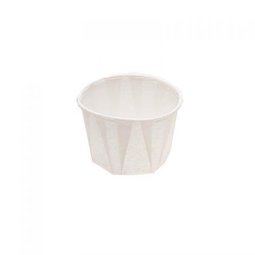 Paper Plates, Bowls & Souffle Cups