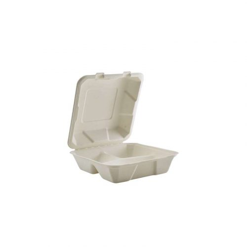 Bagasse Food Containers