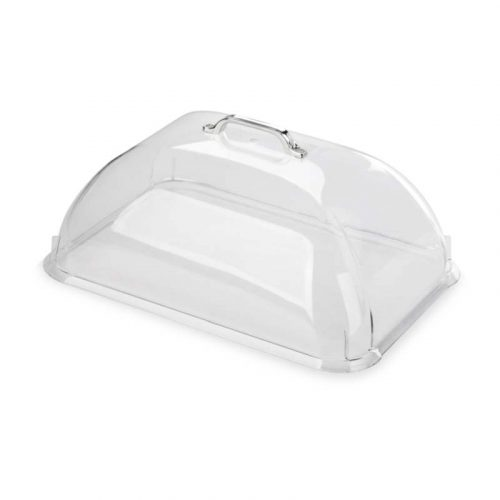 Polycarbonate Tray Covers